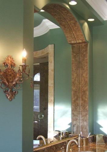 Patinad-Anaglypta-Mirror-Frame